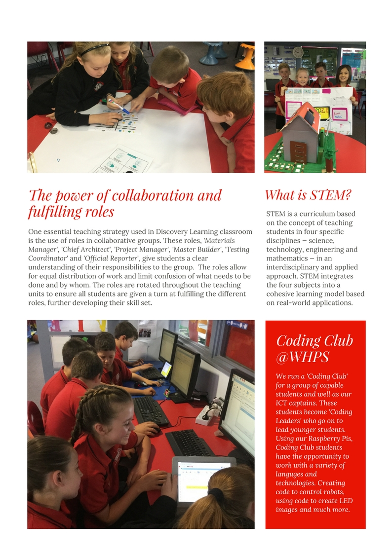 Discovery Learning blurb page 2
